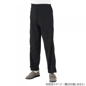 紳士脇全開ニットパンツ 39828|youplan