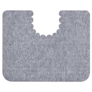 男性用小便器対応 床汚れ防止マット 3枚組 KJ-06|youplan