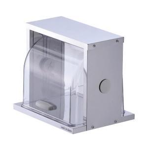 パール金属 HB-1780 メイドインジャパン ステンレス製フード付調味料ケース|youplan