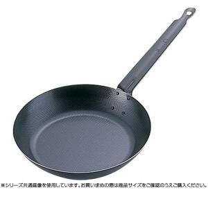 遠藤商事 SA スーパーエンボス加工 超鉄鍋フライパン 20cm AHLJ720 6-0095-0503|youplan