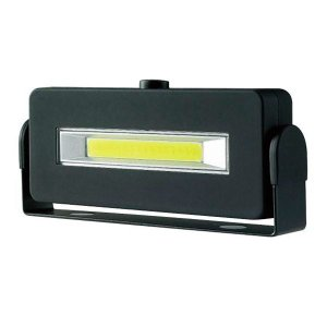 ELPA(エルパ) LEDマグネットライト DOP-WL08(BK)|youplan
