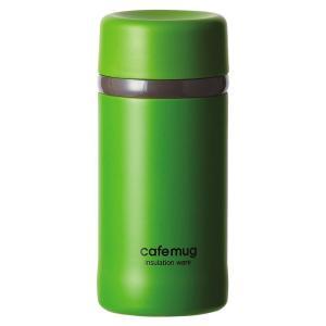 パール金属 カフェマグアンティーク マグボトル 200mL グラスグリーン HB-4006|youplan