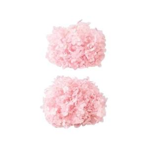 小ぶりで可愛い花形が特徴のアジサイです。どんなアレンジにも使いやすいピンク色です。 生産国:中国 素...