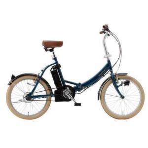 【代引不可】ミムゴ SUISUI 電動アシスト折畳自転車 BM-E50NV[20インチ/ネイビー]【メーカー直送】|youplan