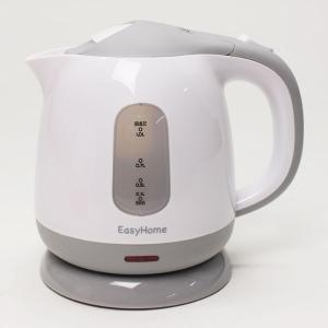 飲む時だけ、必要な時だけ沸かすエコスタイル。 コンパクトケトル KTK-300 湯沸かし ポット|your-shop