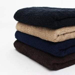 4枚セット 美しくつややかな光沢感のあるコーマ綿使用 コーマ綿 「綿雲」濃色大判バスタオル 90x150cm 大判 ビッグサイズ 厚手|your-shop