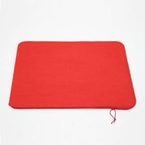 珪藻土ライフをより快適に! 珪藻土バスマット専用カバー Mサイズ 約45x35cm 脱衣所 風呂 your-shop
