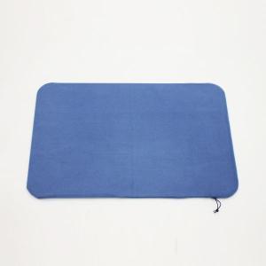 珪藻土ライフをより快適に! 珪藻土バスマット専用カバー Lサイズ 約60x39cm 脱衣所 風呂|your-shop