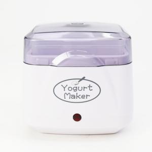 お家でカンタンにヨーグルトができちゃう!! 新ヨーグルトメーカー ミニ HG-YM142 朝食 健康 腸内環境 手作り|your-shop