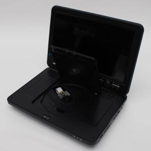 3電源方式。地デジ・フルセグ対応 10.1インチ液晶フルセグ搭載ポータブルDVDプレーヤー HTA-PD10FS 車載 CDプレーヤー|your-shop