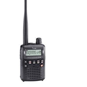 アイコム IC-R6 受信機 ワイドバンドレシーバー|yourakucho-y-shop
