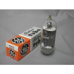 真空管 GE製 36KD6|yourakucho-y-shop