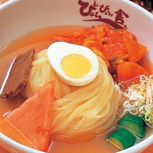ギフト 冷麺 ぴょんぴょん舎 盛岡冷麺 2食入×5袋 10食...