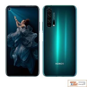 HUAWEI HONOR 20 Pro SIMフリー 8GB+128GB クアッド カメラ 9.1サウンド グローバル / ブルー|yourmiraimall