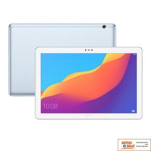 "HUAWEI HONOR Tablet 5 10.1"" Wi-Fi 4GB + 128GB HDスクリーン 3D サウンド / ミスト ブルー|yourmiraimall"