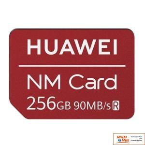 HUAWEI 純正 NMカード 256GB