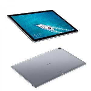 HUAWEI MediaPad M5 10.8 インチ Wi-Fi 4GB + 64GB 2K ハイレゾ対応 4 スピーカー グローバル版 / グレー|yourmiraimall