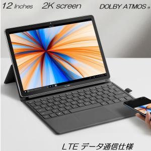 "HUAWEI MateBook E 2019 12"" SIMフリー LTE 仕様 Win 10 Ho..."
