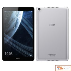 HUAWEI HONOR Tab 5 8.0 Wi-Fi  Android 9 pie Dolby ATMOS シルバーグレー ( Non GMS )|yourmiraimall