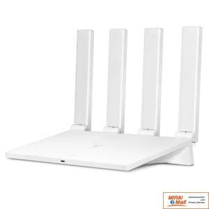 HUAWEI 有線 / Wi-Fi ルーター WS5200 Quad コア 1GHz CPU / ホ...
