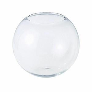 ボール・ポット 球形ガラス器|yourstylewedding