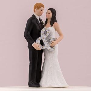 ケーキトッパー マーキーライト Mr & Mrs ウエディング 結婚式 正規代理店|yourstylewedding