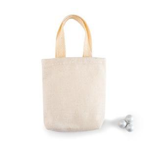 ラッピング プレゼント プチギフト用 袋 布袋 ミニトートバッグ|yourstylewedding