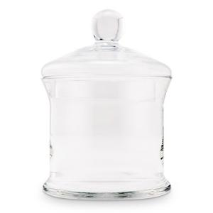 ガラスジャー キャンデー 容器 キャンディポット キャニスター びん 筒形 S 高さ21cm|yourstylewedding