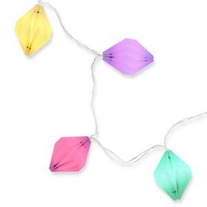 LED イルミネーション 7色変化 10球 ライト 単3 電池|yourstylewedding