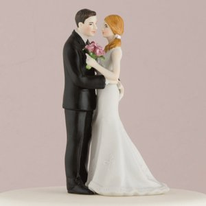ケーキトッパー ぎゅっと抱きしめて Cheeky Couple ウエディング 結婚式 正規代理店|yourstylewedding