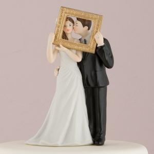 ケーキトッパー フォトフレーム 額縁 Picture ウエディング 結婚式 正規代理店|yourstylewedding