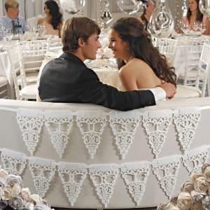 ガーランド JUST MARRIED ジャストマリッド フェルト製 リボン付き 結婚式 飾り 正規代理店|yourstylewedding