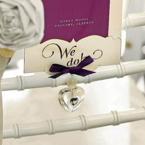 バブルシャワー用シャボン玉 ハート型ひも付き 10個入り 結婚式 ウエディング yourstylewedding