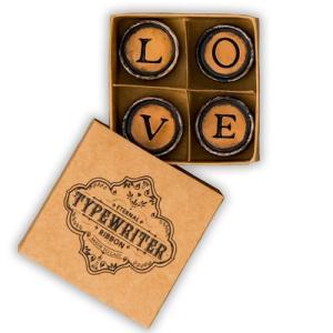 マグネット タイプライターキー型 LOVE|yourstylewedding