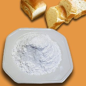 北海道産原料使用 米粉500g チャック付き