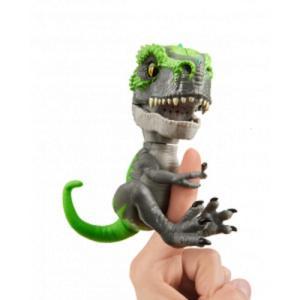 手のり恐竜!ジュラミン!肉食王グリーン T-REX|yousay-do-y