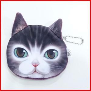 幸せを運ぶ リアルふかふかポーチ 猫・ラグドール|yousay-do