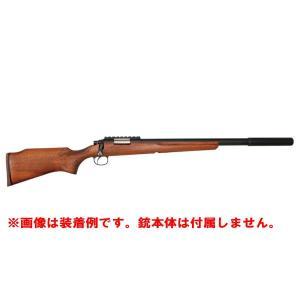 ナカヤ 東京マルイVSR-10・Gスペック専用 木製ストック|yousay-do