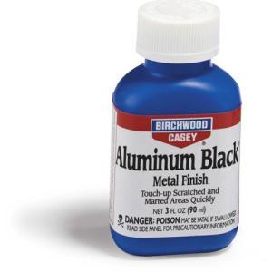 バーチウッド アルミニウムブラック メタルフィニッシュ 90ml