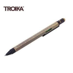 TROIKAトロイカ コンストラクション ジェントルマン [TR-PIP20/AG] 4024023165023|yousay-do