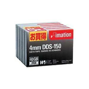 イメーション DDS-150x5SP 5巻パック DDS150X5SP|yousay-do