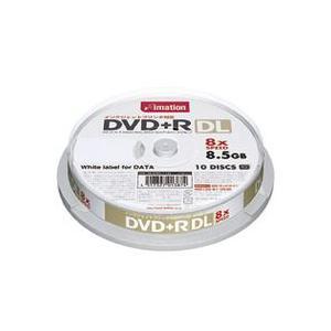イメーション DVD+R8.5PWCX10S DVD+RDL|yousay-do