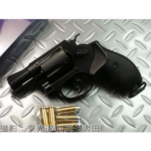 送料無料 タナカワークス タナカ モデルガン 発火 S&W M37 2インチ ジェイポリス チーフスペシャル バージョン2 ヘビーウェイト