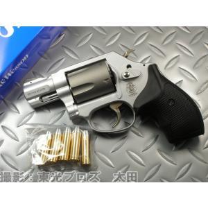 送料無料 タナカワークス タナカ モデルガン 発火 S&W M360 SC スカンジウム .357マグナム 1-7/8インチ セラコートフィニッシュ