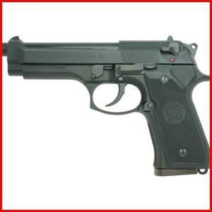 タナカ 発火モデルガン ベレッタ U.S.M9 アームドフォーセス エボリューション ハイパフォーマンス 4537212008198