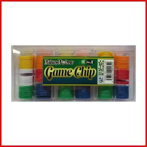ゲームチップ3号 6色×30枚=計180枚入 4543471001849|yousay-do