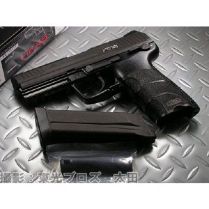 送料無料 KSC ガスブローバックガン H&K HK45 スライドHW システム7|yousay-do