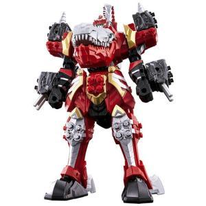 騎士竜戦隊リュウソウジャー 騎士竜シリーズ01 竜装合体 DXキシリュウオー|yousay-do