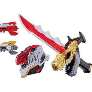騎士竜戦隊リュウソウジャー リュウソウジャー最強竜装セット-DXリュウソウケン&リュウソウチェンジャー-|yousay-do
