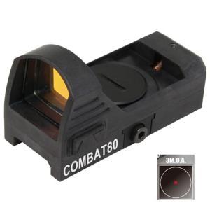 ノーベルアームズ ドットサイト COMBAT 80 3 M.O.A. 10段階照度調整|yousay-do